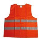 Veiligheidsvest Oxford oranje XL Carpoint 0114010