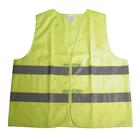 Veiligheidsvest Oxford geel  XL Carpoint 0114011