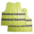 Veiligheidsvest duopack Senior Carpoint 0114026