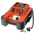 Black&Decker BDJS450i Jumpstarter 450A met compressor Black & Decker 0190104