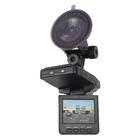 Pilot Onboard Car Camera Carpoint 0203910