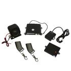 Auto alarm Carpoint 0260060
