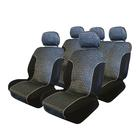 Carpoint Stoelhoesset 9-delig 'Stardust' airbag 10214