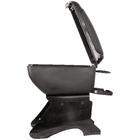 Armsteun 'Compact' zwart Carpoint 0325007