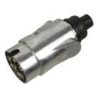 Stekker 7-polig metaal Carpoint 0429505