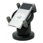 Carpoint Exspider iPod houder zwart 10034
