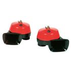 Electrische hoorn 2-tonig 12V Carpoint 0524703
