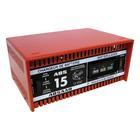 Absaar acculader 15A 12V NORMAAL/S Absaar 0605315