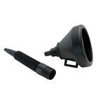 Trechter zwart flexibele tuit Carpoint 0623402