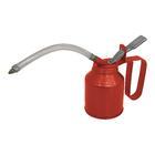 Oliespuit metaal koperen pompje 118 ml (rood) Carpoint 0661000