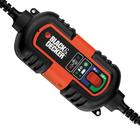 Black & Decker Black&Decker BDV090 Acculader 6V & 12V 90103