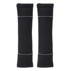 Gordelbeschermhoesset 'Classic' zwart/grijs Carpoint 1421511