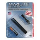 Maglite Maglite Solitaire zwart 10201