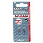 Maglite Maglite lampje tbv Maglite AAA zwart 10224