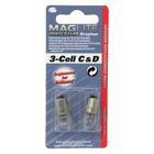 Maglite Maglite lampje tbv Maglite 3D zwart 10227
