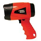 Black & Decker Black&Decker SL3WBDAKE Alkaline spotlight LED 3W 90102