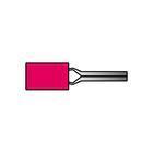 Carpoint Kabelverbinders 566 rood 10st 23804