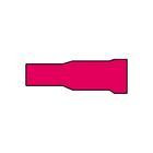 Kabelverbinders 548 rood 10st Carpoint 1623806