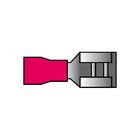 Carpoint Kabelverbinders 541 rood 10st 23809