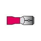 Carpoint Kabelverbinders 540 rood 10st 23810