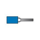 Carpoint Kabelverbinders 621 blauw 10st 23818
