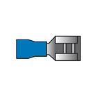 Carpoint Kabelverbinders 542 blauw 10st 23822
