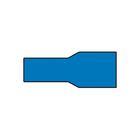 Carpoint Kabelverbinders 1542 blauw 10st 23825
