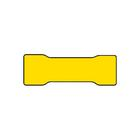 Carpoint Kabelverbinders 551 geel 10st 23832