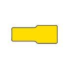 Carpoint Kabelverbinders 849  geel 10st 23833