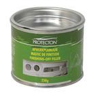 Prot.Afwerkingsplamuur HP250gr Protect 1850407