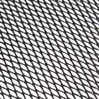 Grillgaas alu 30x90cm wafel zwart Carpoint 2218504