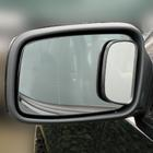 Dodehoekspiegel 83x47mm rechthoek Carpoint 2423271