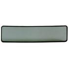 Panorama spiegel 25,5 x 6,6 cm Carpoint 2437829