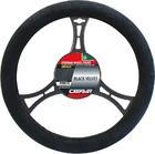 Stuurhoes suedine zwart Carpoint 2510075