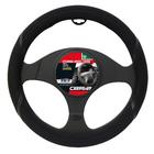 Stuurhoes Comfort zwart Carpoint 2510101