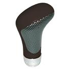 Pookknop carbon/zwart Carpoint 2512778