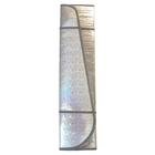 Sunshade alu 145x60cm opvouwbaar voorruit Carpoint 2610055