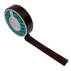 Womi PVC Isolatietape Zwart 15mm x 10m Womi 5536615