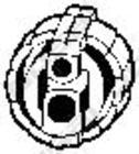 Bosal Ophangrubber 255-449