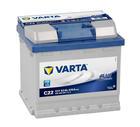 Varta Blue Dynamic C22 12V 52 Ah - 5524000473132 - 4016987119488 - 533071 - 470 A