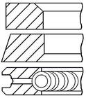 Goetze Engine Zuigerveren 08-136400-10