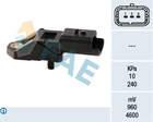 Fae Inlaatdruk-/MAP-sensor 15027