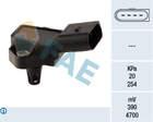 Inlaatdruk-/MAP-sensor Fae 15037