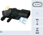 Uitlaatgasdruk sensor Fae 16101