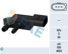 Uitlaatgasdruk sensor Fae 16103