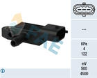 Uitlaatgasdruk sensor Fae 16104