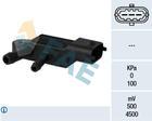 Uitlaatgasdruk sensor Fae 16105