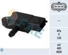 Fae Uitlaatgasdruk sensor 16108