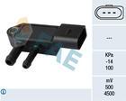 Uitlaatgasdruk sensor Fae 16109