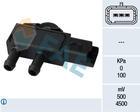 Uitlaatgasdruk sensor Fae 16111